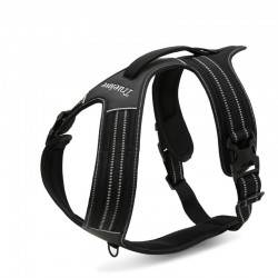 Truelove Forest harness