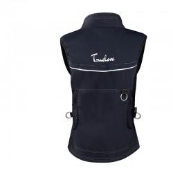 Truelove jacket training
